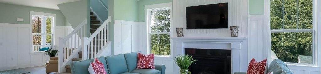 Home Staging to sell your home