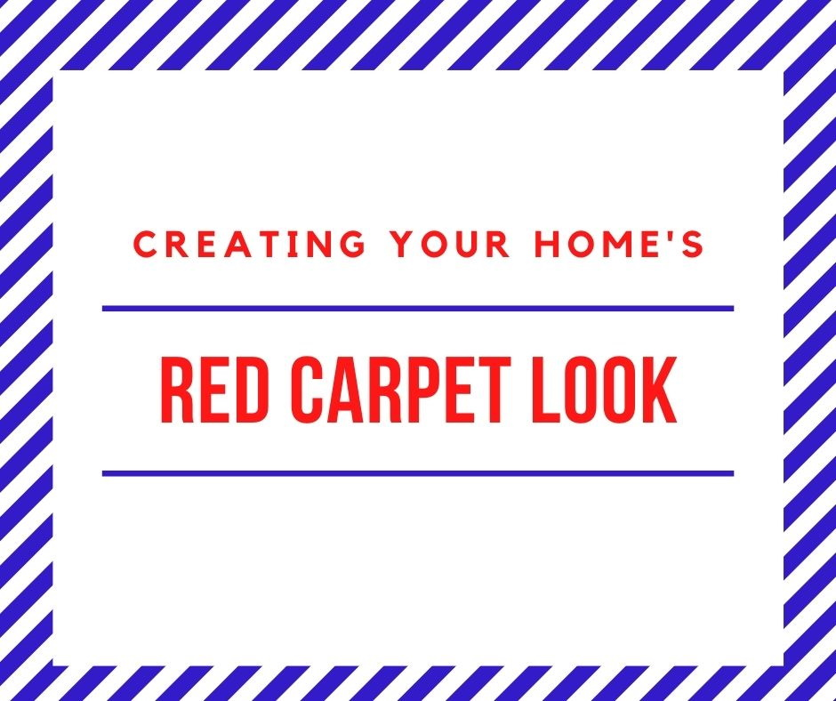 Creating Your Red Carpet Look