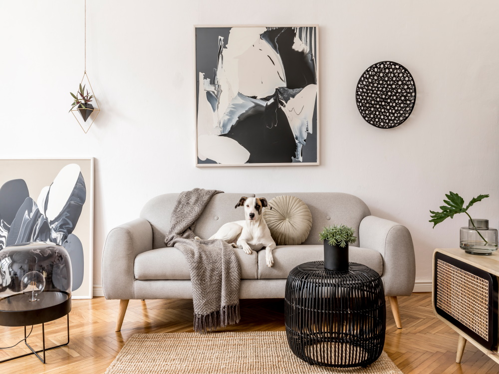 Home Staging and Emotions