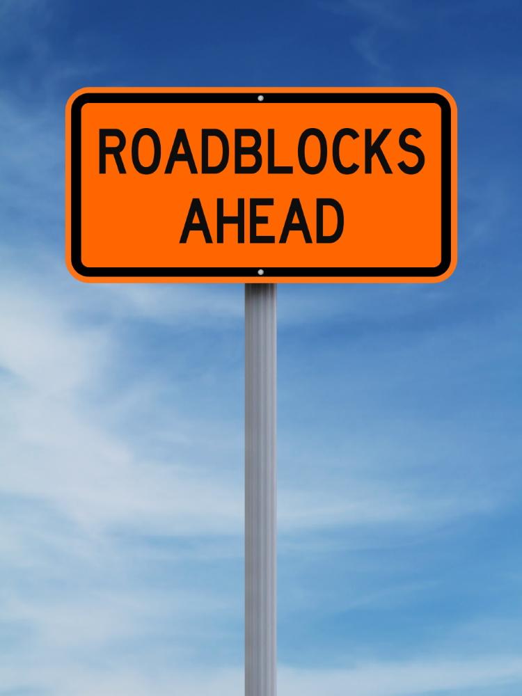 Home Staging Roadblocks